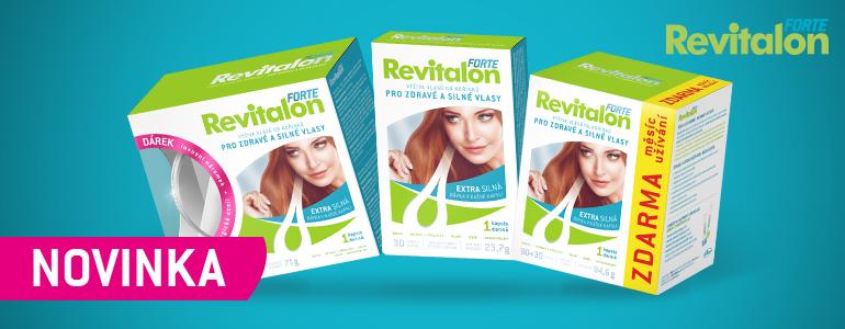 Revitalon Forte